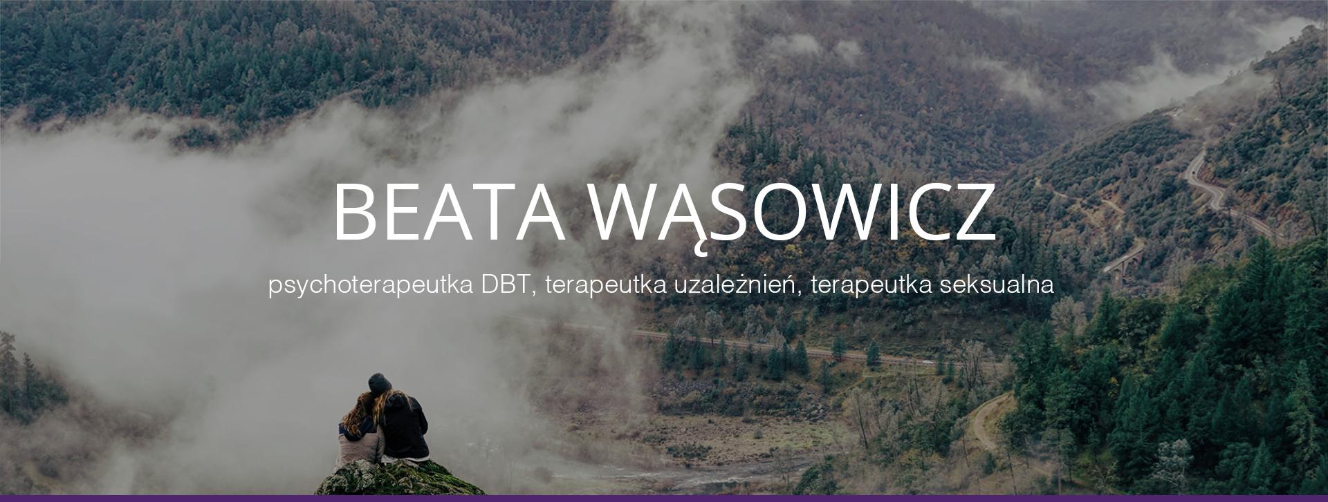 Beata Wąsowicz